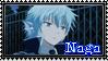 Naga Fan Stamp by Eckilsax