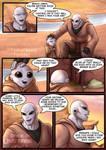 Pride of Universe 11 - page 5