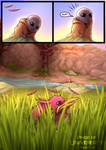 Pride of Universe 11 - page 19