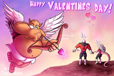 Cupid Toppo