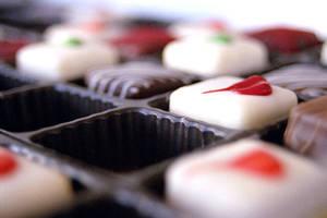 Mmmm Candy by robert