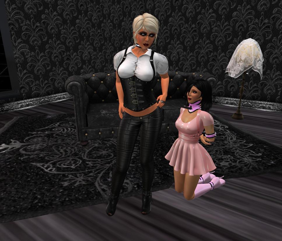 Mistress Diomita and Jenny (69) by DiomitaMaurer