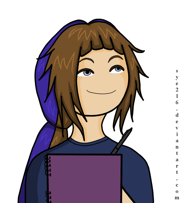 Sye216's Profile Picture