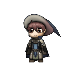 Adventure Ricken by cihlen