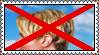 Anti-Bart Baker Stamp by cihlen