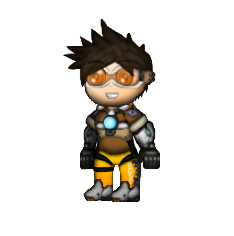 Adventure Tracer V3 by cihlen