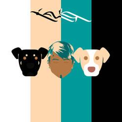 Colores y Perros
