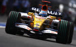 Renault F1 is back...