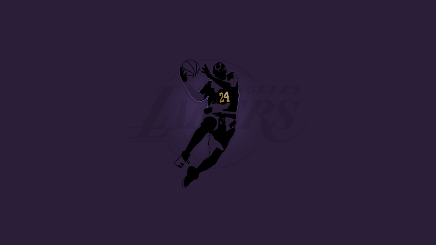 Kobe LA Lakers Wallpaper By Hfs991hfs