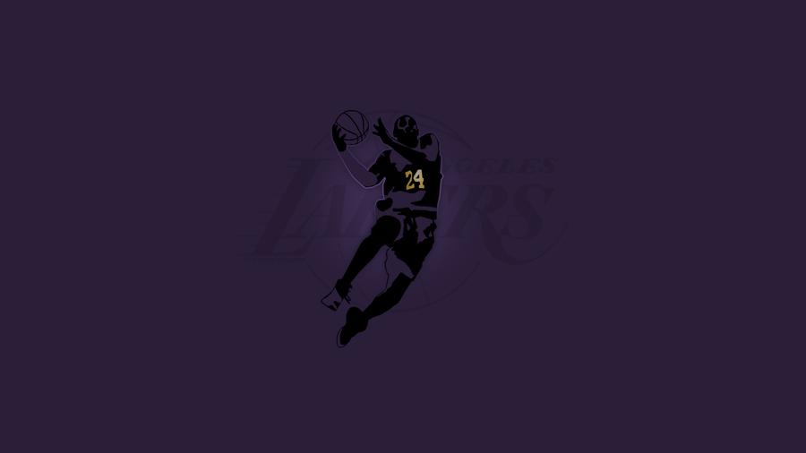 Lakers wallpaper