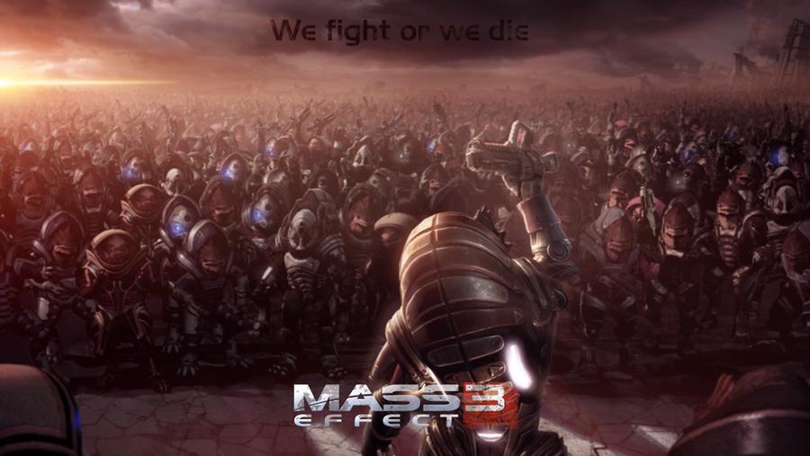 We Fight or We Die by Onlystar