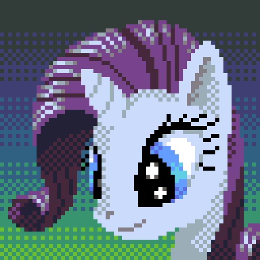 DB32 Rarity by PhatGuy111