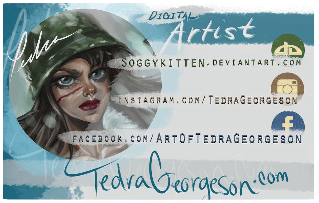 Business Card 2014