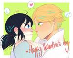 Adrienette's Valentine