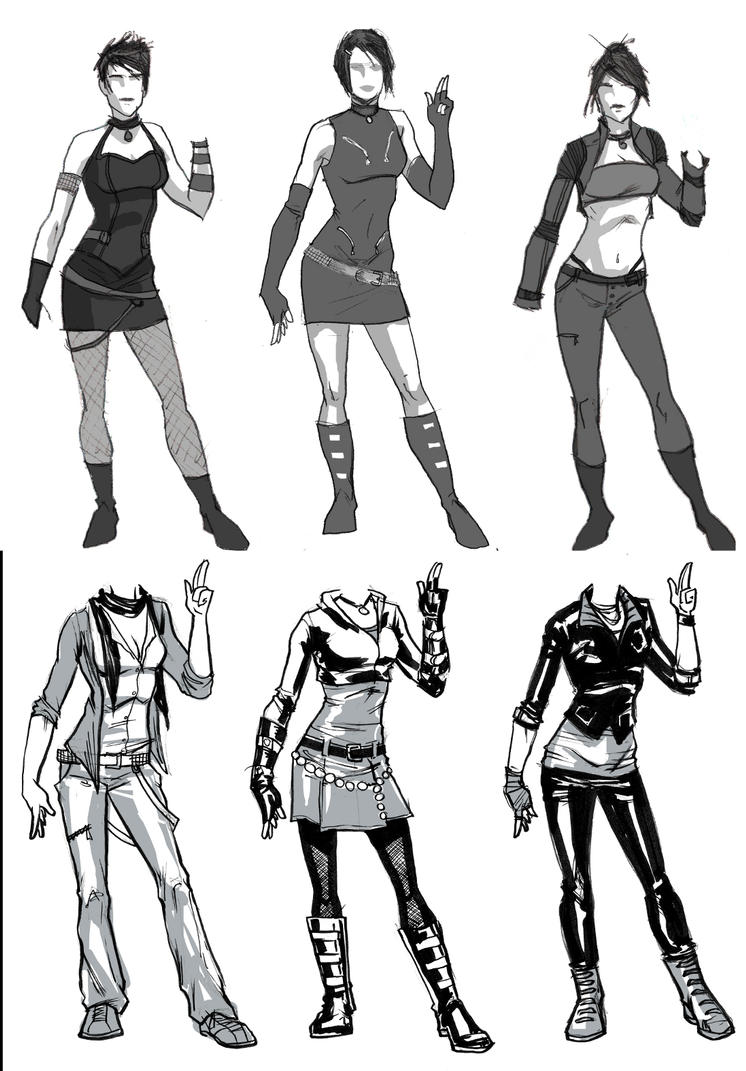D Artiste Character Design Download : Sophia character designs by brianatkins on deviantart