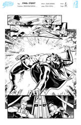 Final Street: Neon District pg 13