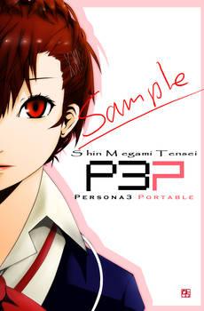 Persona 3 Portable FeMC Half