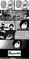 If Hiimdaisy Drew P3 Comic pt5