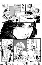 The Undone page 3 New