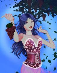 Manga Grape