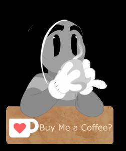 BuyMeACoffee Icon