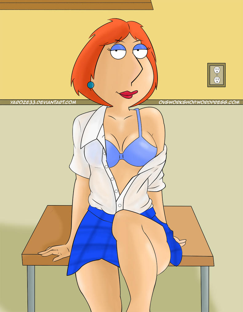 Lois Griffin Naked Sex 114
