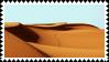 desert stamp by bulletblend