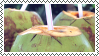 coconuts stamp by bulletblend