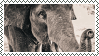 elephant stamp by bulletblend