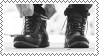 boots stamp by bulletblend