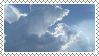 cloud stamp by bulletblend