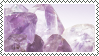 crystal stamp