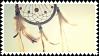 dreamcatcher stamp 2 by bulletblend