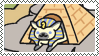 ramses the great stamp by bulletblend