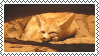 fennec fox stamp by bulletblend