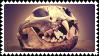 skull stamp 4 by bulletblend