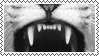 teeth stamp by bulletblend