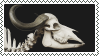 skull stamp 6 by bulletblend