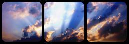 sky divider by bulletblend