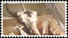 skull stamp by bulletblend