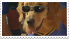 airbud stamp by bulletblend
