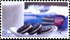 oreos + milk stamp by bulletblend