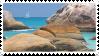 sea rocks by bulletblend