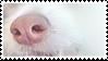 dog nose by bulletblend