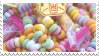candy stamp by bulletblend