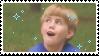 kazoo kid stamp by bulletblend