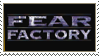 fear factory stamp by bulletblend