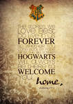 Welcome You Home