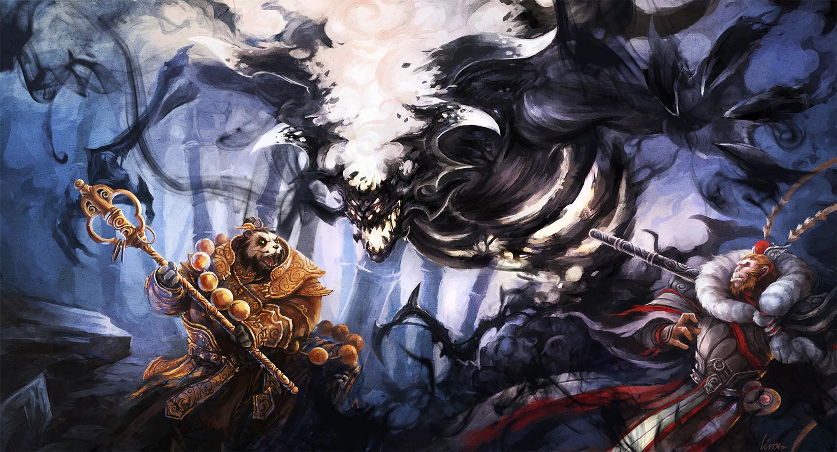 Burdens of the Emperor by linxz2010