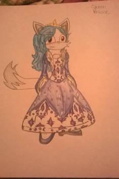 Queen Khione